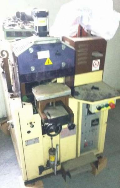 Industria calzatura e pelle macchine per calzatura e pelletteria ct348807 - Sigma attrezzature per piastrellisti ...