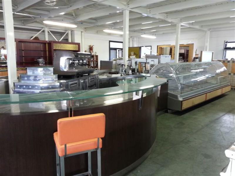 attrezzature arredi ristorazione