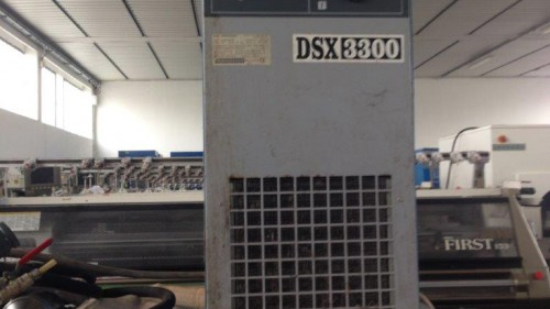 MARK DSX3300-CE-