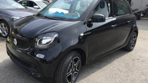 SMART FORFOUR 70 PROXY